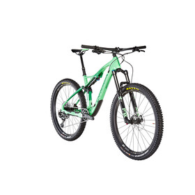 ORBEA Occam AM M30 MTB Fullsuspension grøn
